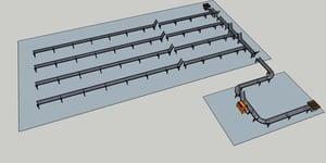 Roller Racking Concept
