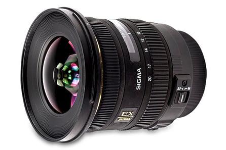 Sigma Lens