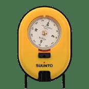 Suunto KB 20 360R G Yellow Compass