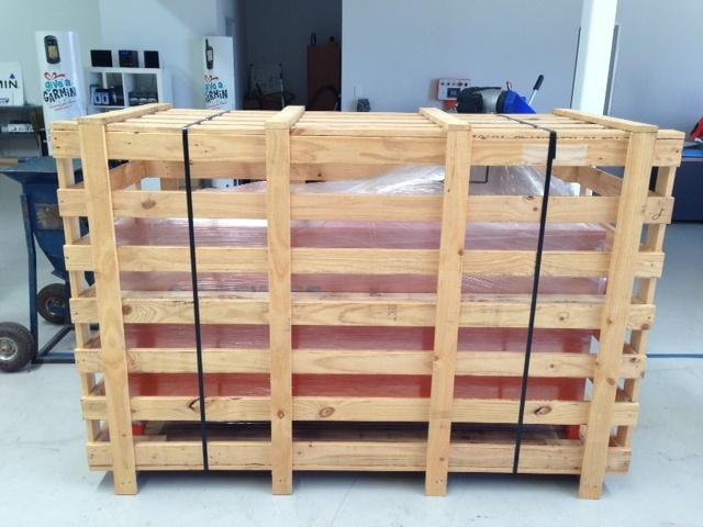COREWISE - Crate
