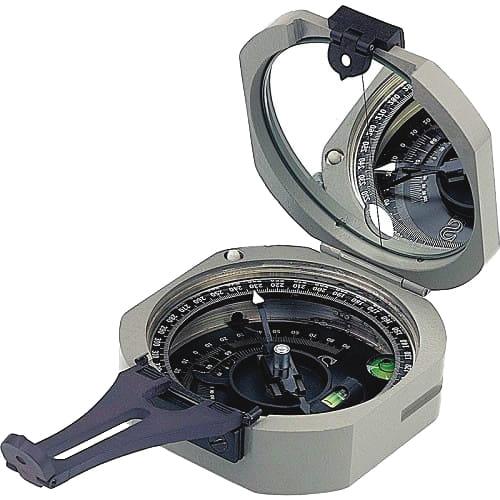 Brunton Com-Pro International Pocket Transit Compass, 0-360 degrees-1