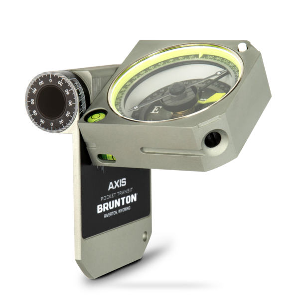 BRUN5012 Axis Transit Compass
