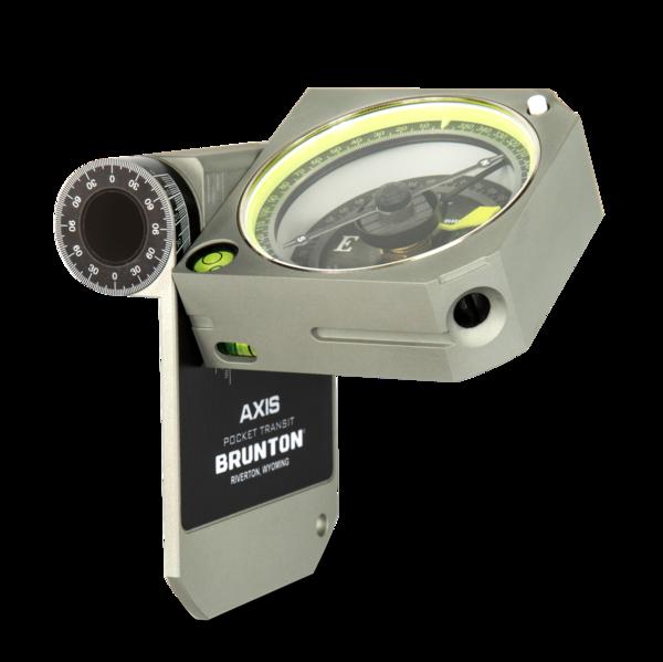 BRUN5012 Axis Transit Compass