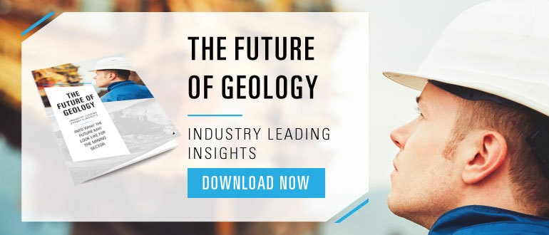 The future of geology