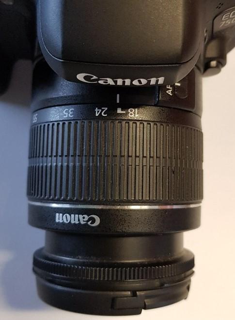 Camera Settings 2