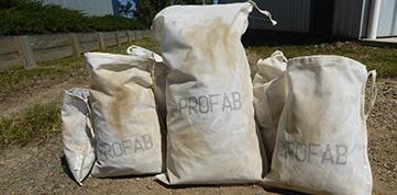 Calicos bag